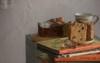 ブルーベリーとバナナのパウンドケーキ