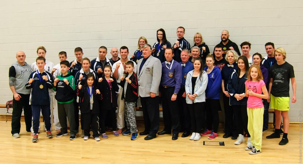 Australian Kyokushin Tournament 2014-147