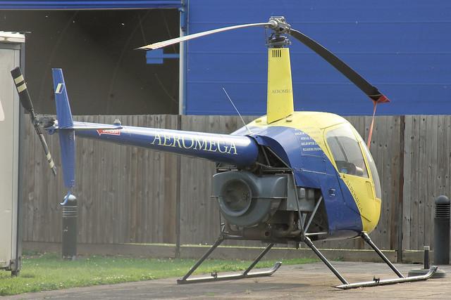Aeromega R22