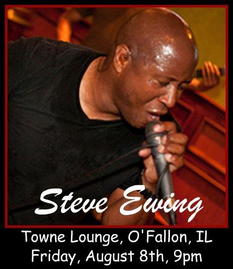 Steve Ewing 8-8-14