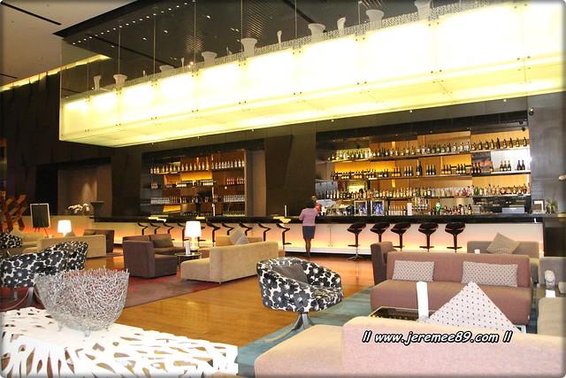 Italian Buffet @ G Cafe - Lobby