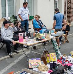 Nesle Sunday Market 2014_06_29 168 Bike Tour - Photo of Hyencourt-le-Grand
