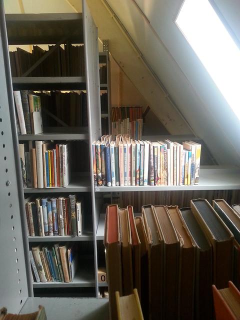 Kinderboekenleenmuseum Stichting 't Oude Kinderboek
