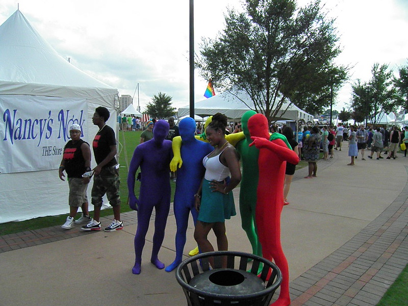 Hampton Roads Pride 2014
