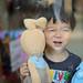 my son Rainy 20 month 阿鴻一歲8個月 in 東海藝術街  DSC_3164