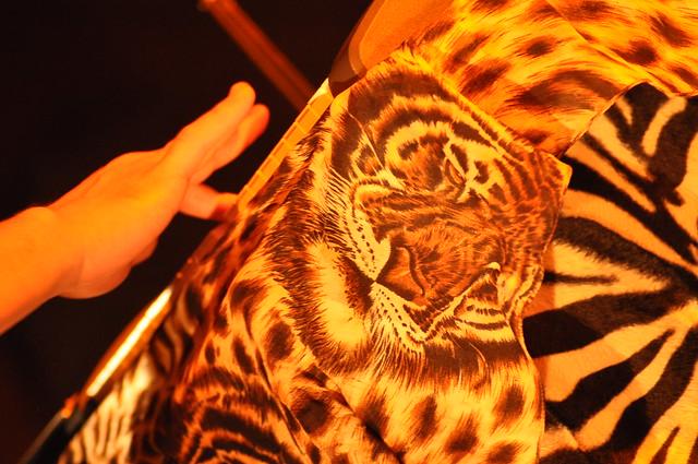 Oh! Tiger Mountain by Pirlouiiiit 28082014