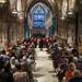 Rudsambee: St Giles at Six
