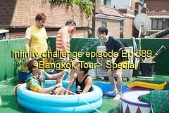 Infinity Challenge Ep.389