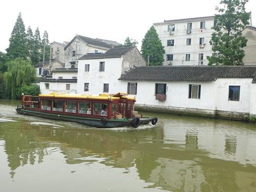 Jiangsu-Suzhou-Colline vers Centre-ville (19)