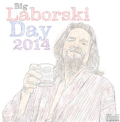 Big Laborski Day 2014