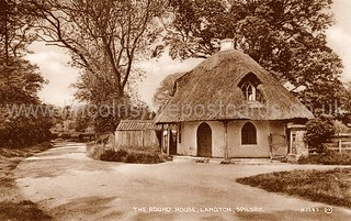 Langton by Spilsby, Round House