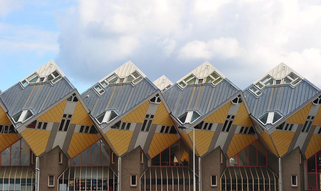 Rotterdam, Netherlands 1548