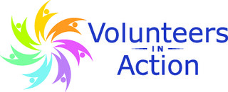 Volunteers in Action Logo