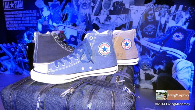 Converse Fall Collection 2014