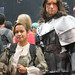 The Hound and Arya Cosplay...