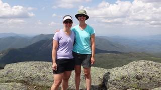 Sister Summit Success