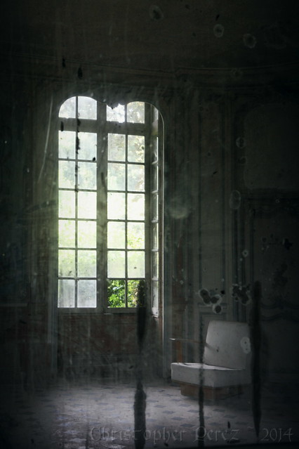 Abandoned Places ~ Windows