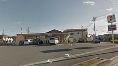 セブン-イレブン鈴鹿道伯店
