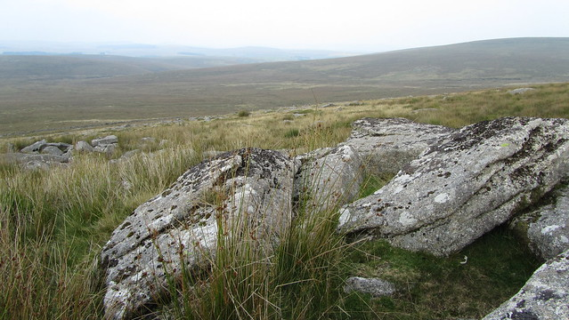 Little Fox Tor