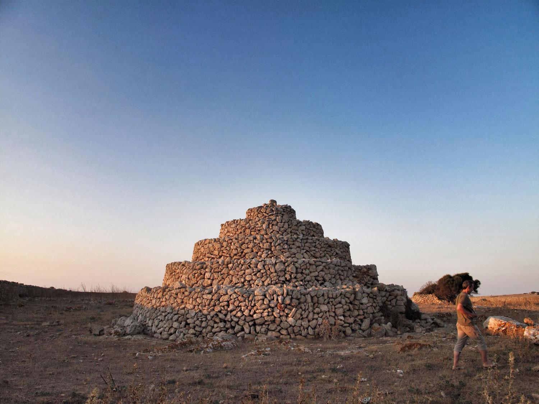 reharq_Societat Històrico Arqueològica Martí i Bella_visita_barraca_patrimonio rural