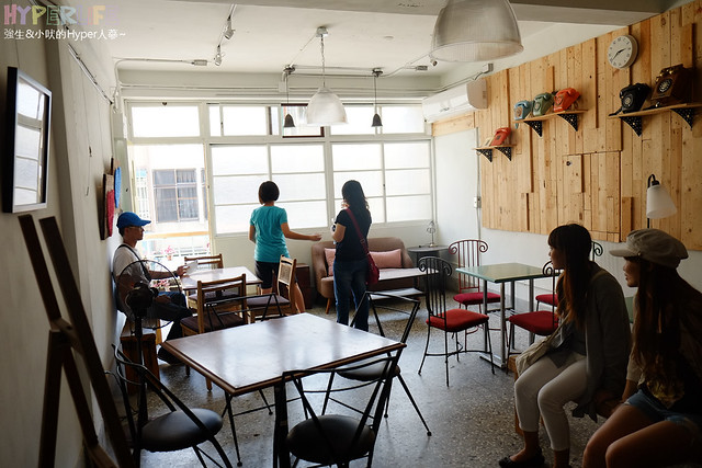 溜溜尾巴6618 – 台中有溫度的手作雜貨、木作家具店(是基督徒老闆娘哦) @強生與小吠的Hyper人蔘~