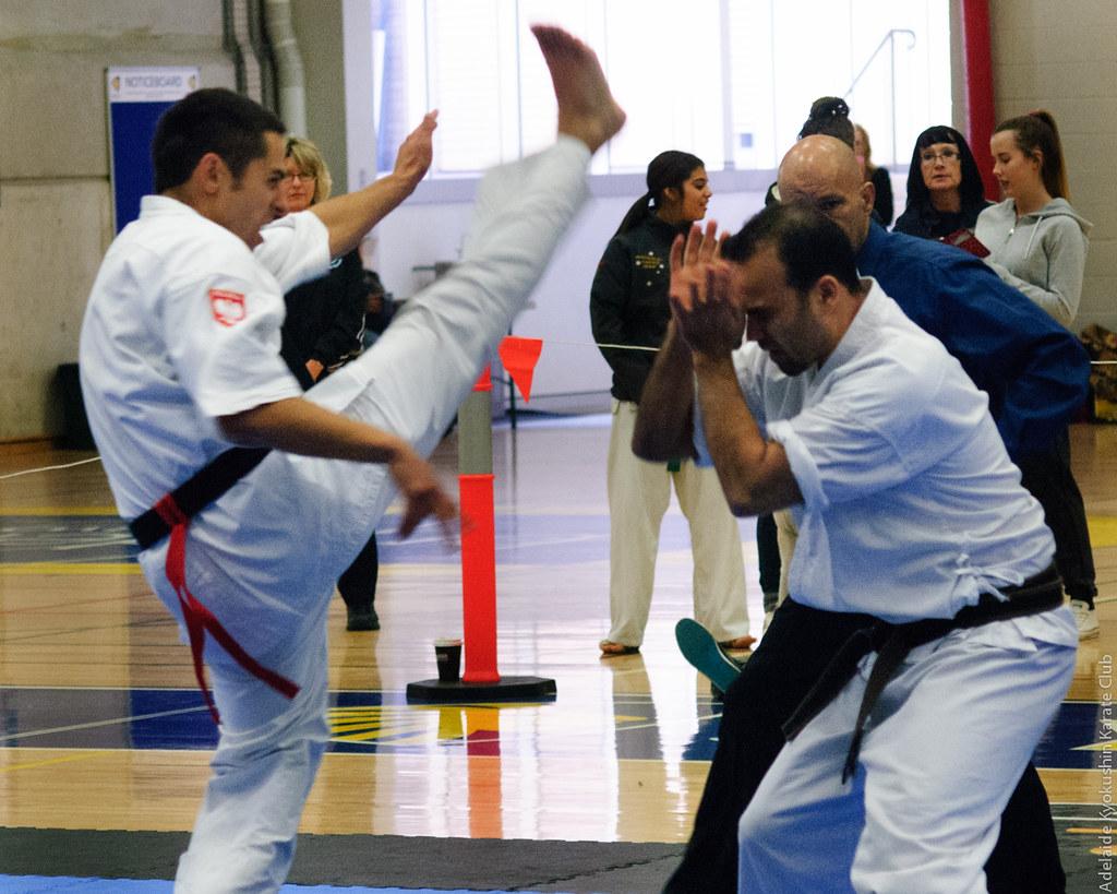 Australian Kyokushin Tournament 2014-50