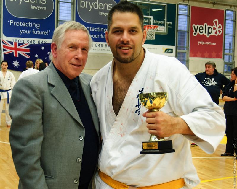 Australian Kyokushin Tournament 2014-135