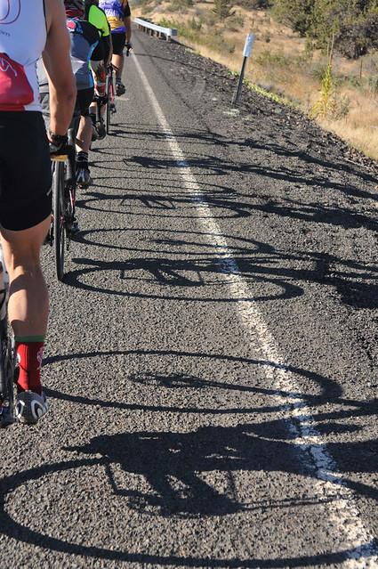 Cycle Oregon 2014 - Day 4-7