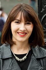 Helen in London