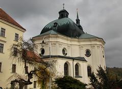 Křtiny, Czech Republic