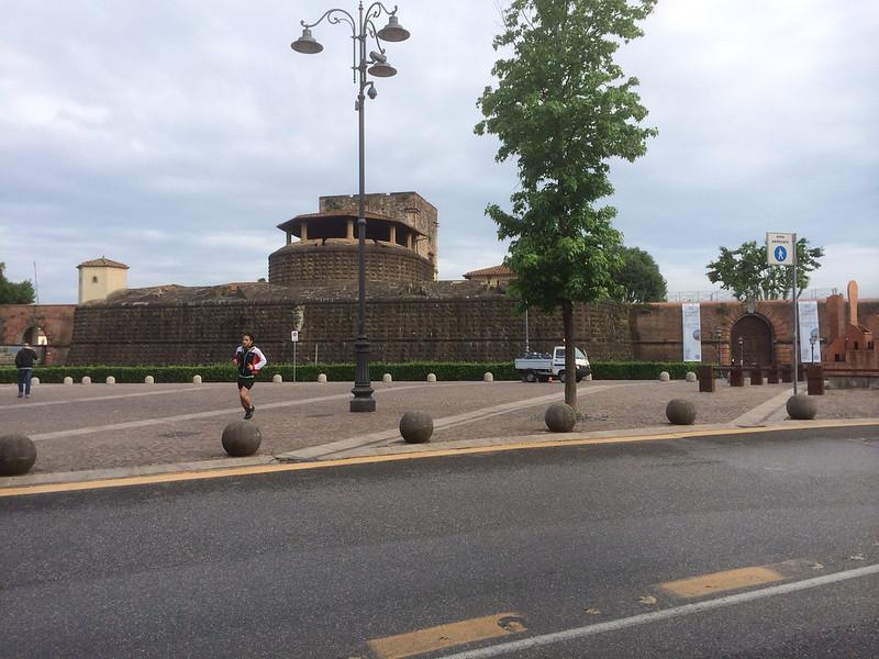 Giardino della Fortezza