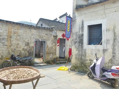 Anhui-Xidi-Village (57)