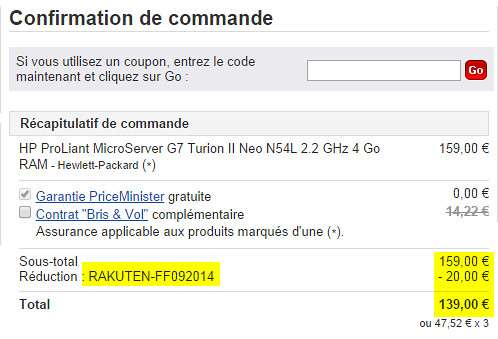 2014-09-17 11_23_44-PriceMinister - Confirmation de la commande - Achat et vente d'occasion ou neuf
