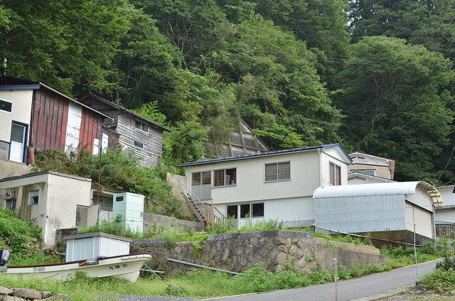 夏の東北旅行 あまちゃんロケ地ツアー編 2014年8月27日