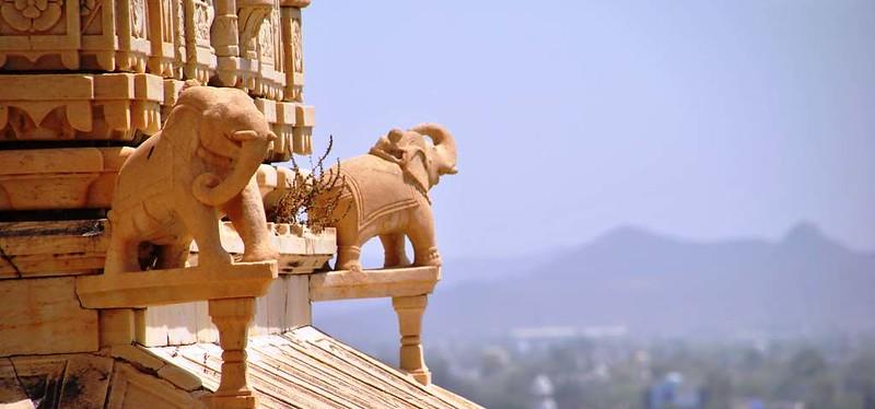 150 Templo en Udaipur (5)