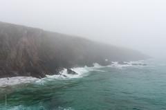 Fog at Slea Head
