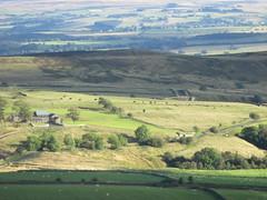 Landscape near Cumbria