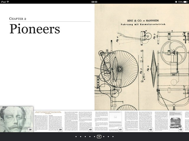 iPad version of the book 1
