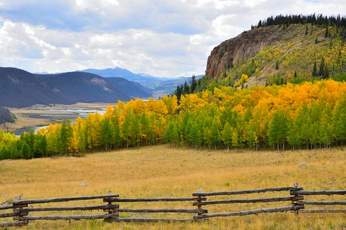 silverton lakecity sanjuanmountains creede riograndereservoir goldenaspens riograndepyramid stonypass