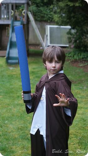 Fierce Jedi 1