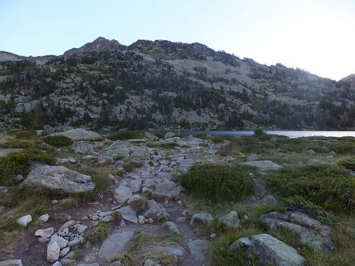 Lac du Gourg de Rabas 109