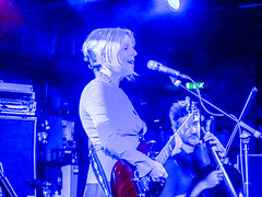 Throwing Muses with Tanya Donelly - Norwich - 21.09.2014