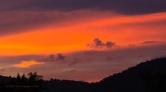 Nai Harn Sunset           IMG_2047s2