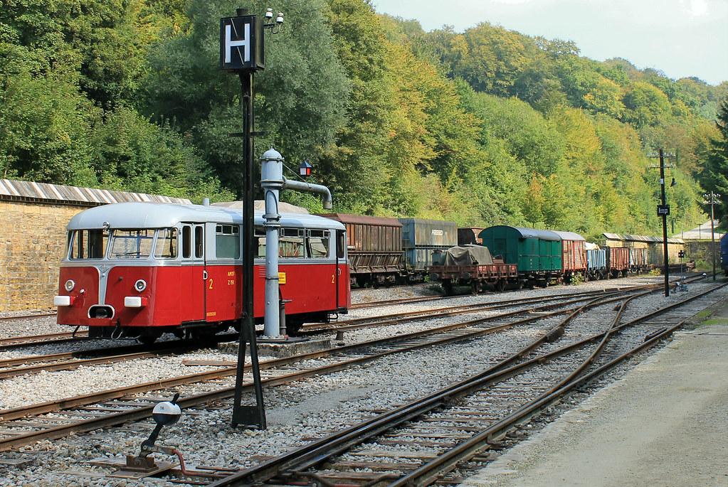 Portes ouvertes au Train 1900  15168449215_c0d6f67d2f_b