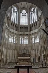 St-Thibault-en-Auxois: Église St-Thibault