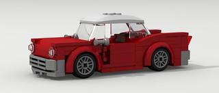 Chevy Bel Air