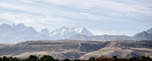 mountains photoshop landscape nikon gimp kyrgyzstan collaboration елена landscapesoftheworld g8lite