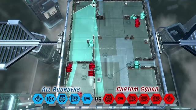 Frozen Synapse Prime: Extermination