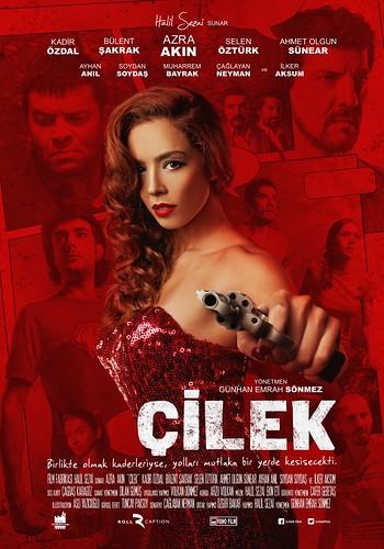 Çilek (2014)