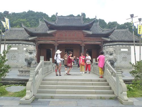 Jiangxi-Wuyuan-Jiangwan (8)